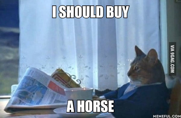 Bought Skyrim this week  After three side-quests: - 9GAG