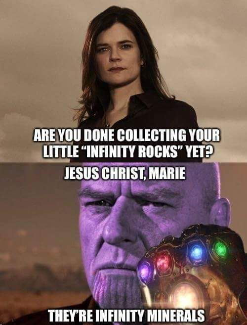 20 Marvel Memes To Revive You From Infinity War 9GAG