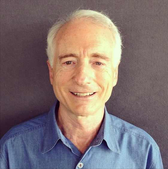 This is Larry Tesler. He invented the Copy and Paste command.