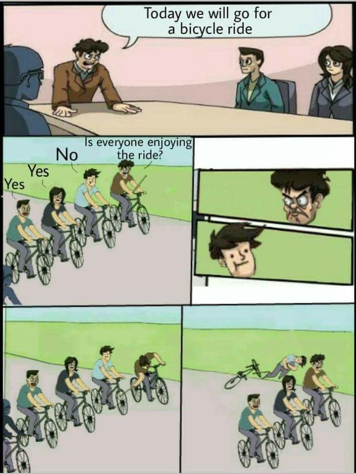 Cycle Meme And Office Meme 9gag