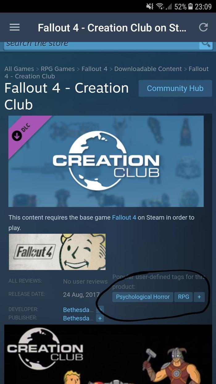 Lol creation club - 9GAG
