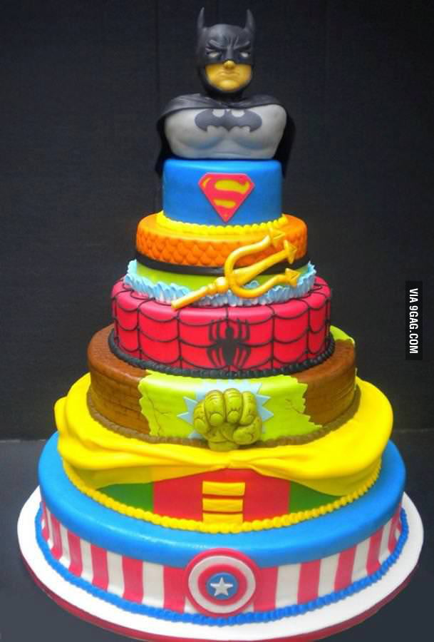 Best Birthday Cake Ever 9gag