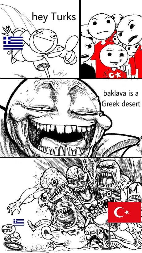 Just Turk things