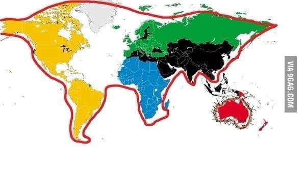 The whole world is a cat throwing up australia 9gag the whole world is a cat throwing up australia gumiabroncs Images