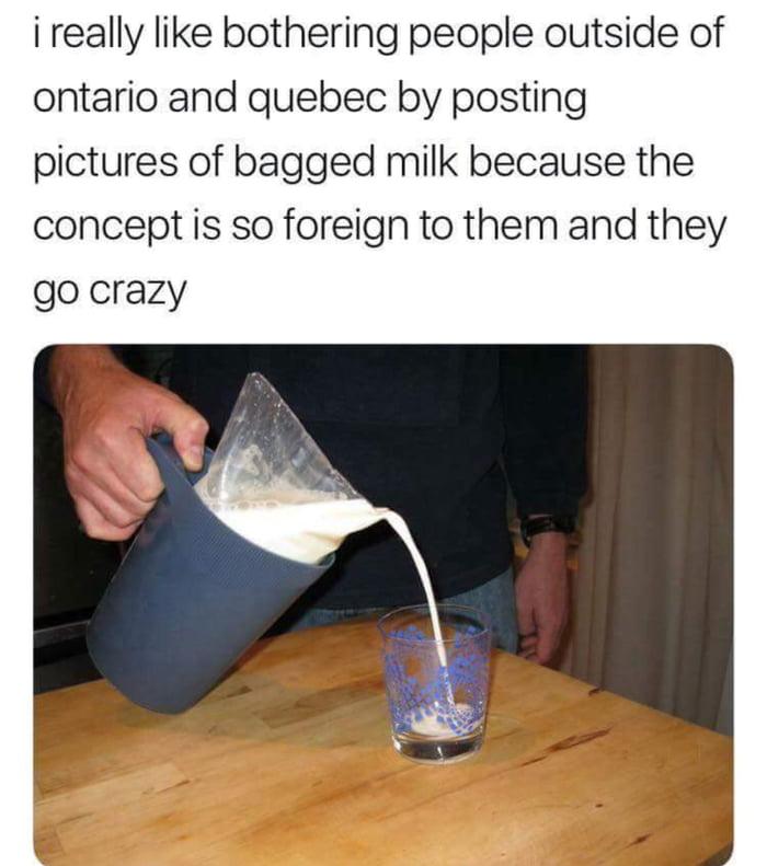 La belle province!