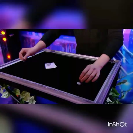 The best magic trick in AGT history