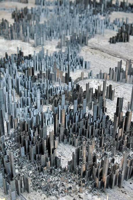 City of metals
