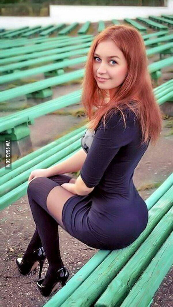 Redhead Teen Russian Teens 94