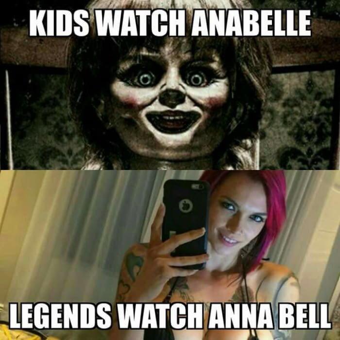 Anna Bell Peaks Facebook