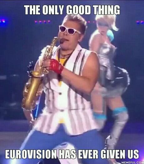 Epic Sax Guy Meme - My Own Email