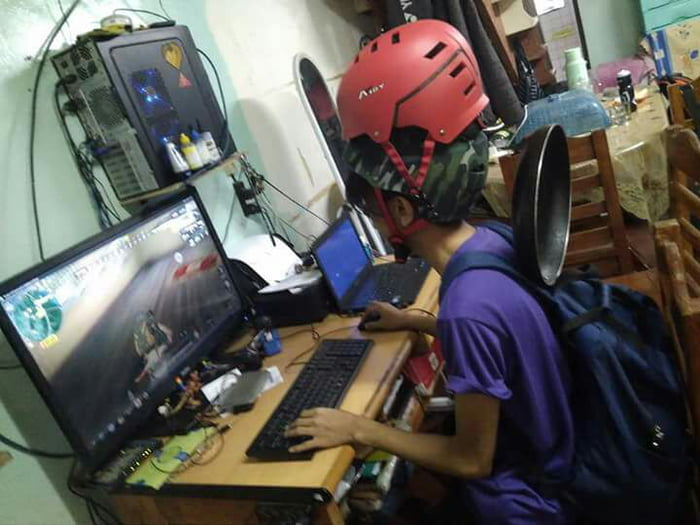 rules of survival using mouse