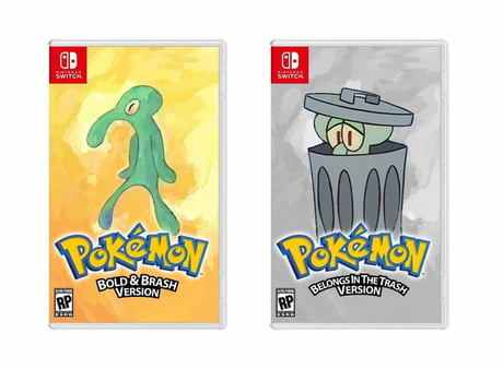 Cant Wait For The New Pokemon Games On The Nintendo Switch