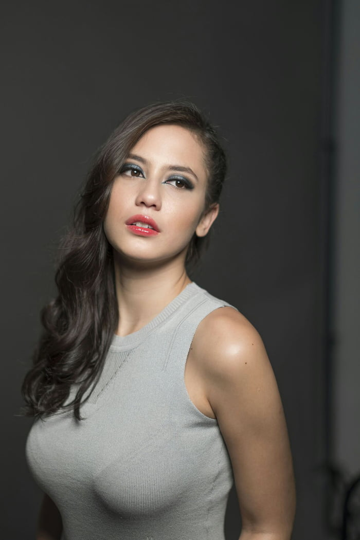 Pevita Pearce And Her Personality