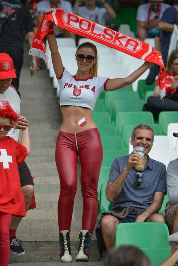 Polska Girl