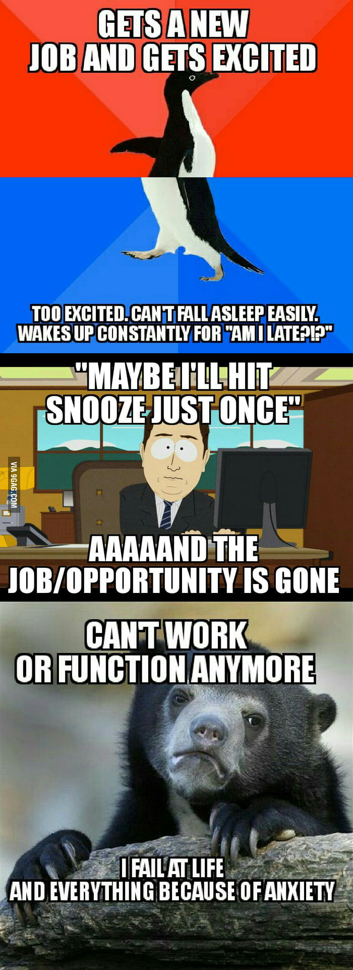 cant work anymore