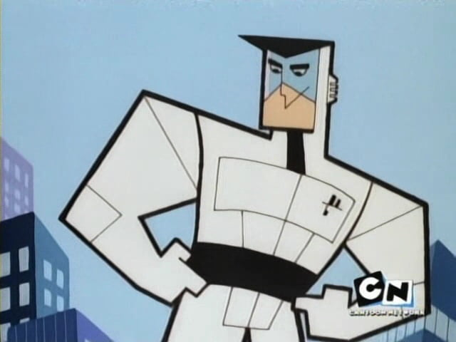 everybody talking about the new powerpuff girl but y all forgot