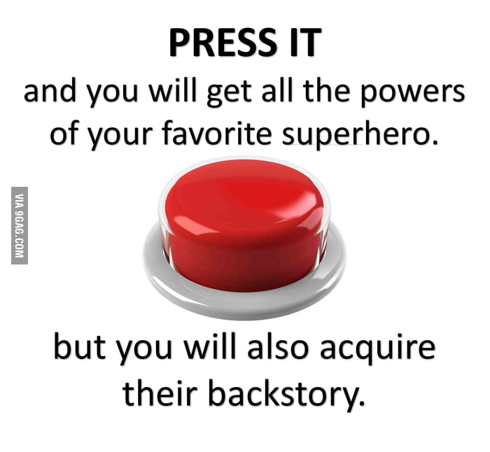 Will YOU press it?