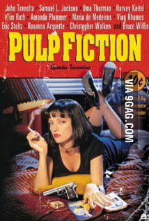 Happy Birthday Pulp Fiction 9gag