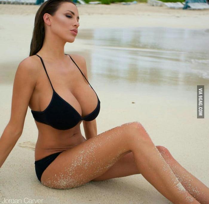 Carver bikini jordan Cute Women