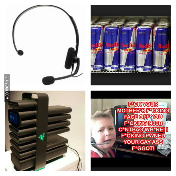 Croatian kid starter pack