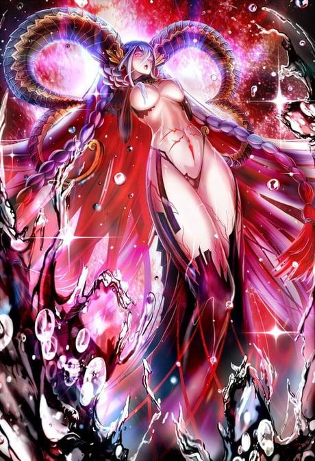 Anime & Manga on 9GAG - Hataraku Saibou, Hinamatsuri, SAO, Fate