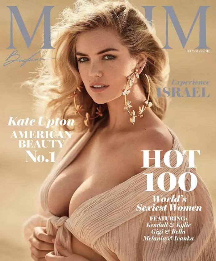 World sexest woman