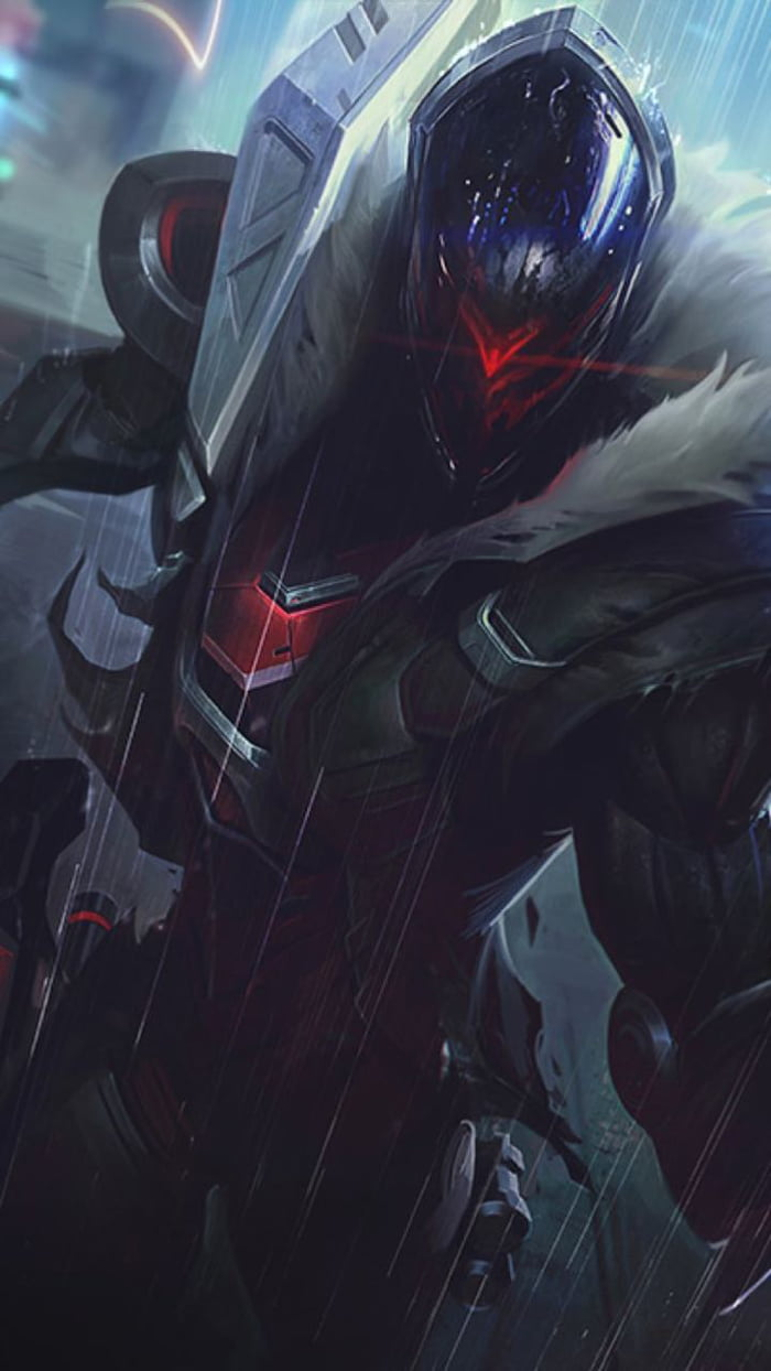 Project Jhin League Of Legends 9gag