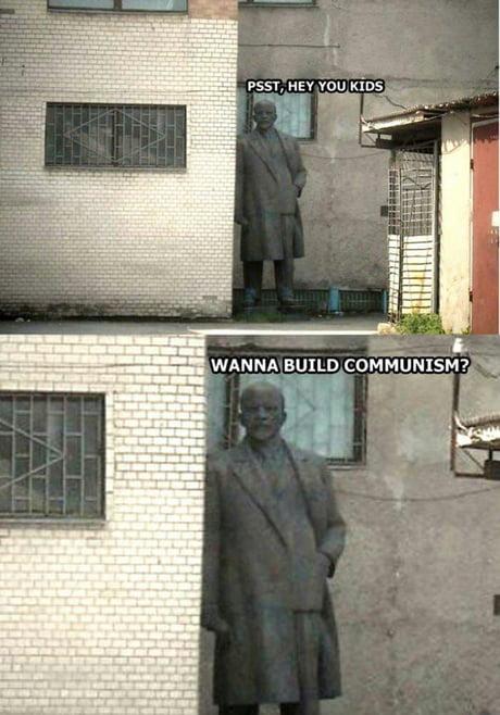 Comunism4life