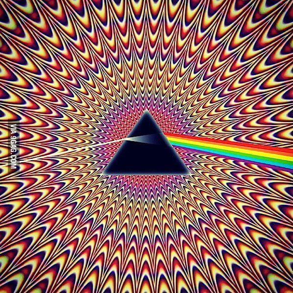 A Cool Pink Floyd Wallpaper Picture 9gag