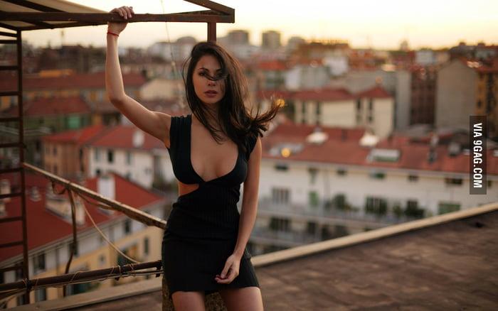 Moran Atias, a Tyrant's Goddess