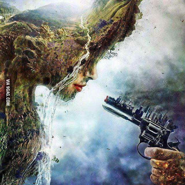 Kết quả hình ảnh cho nature in danger