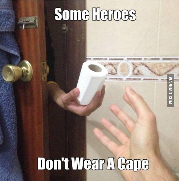 """Résultat de recherche d'images pour """"some heroes don't wear capes"""""""