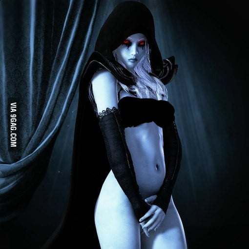 Can recommend Nude sylvanas windrunner have hit