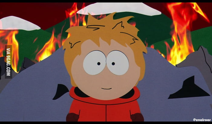 Kenny Mccormick Without Hood