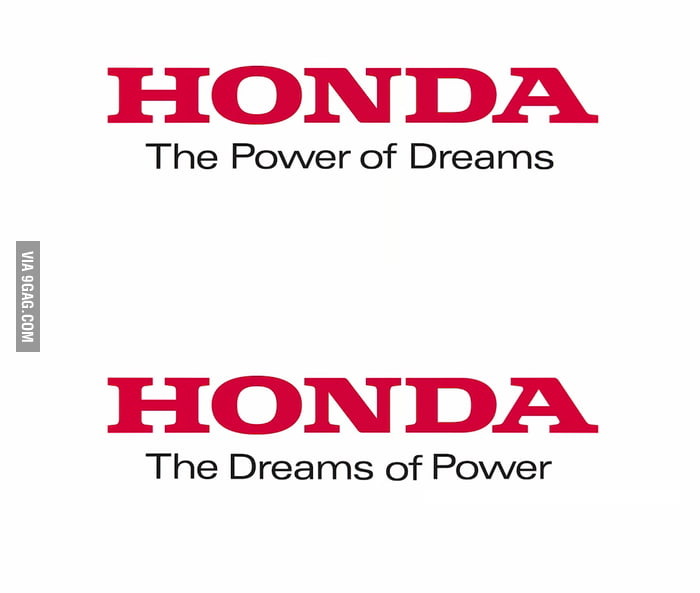 Honda039s New Slogan Every McLaren Honda Fan Will Understand