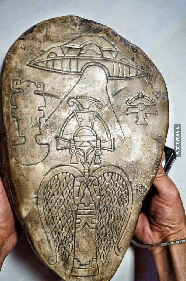 archaeology and mayan people