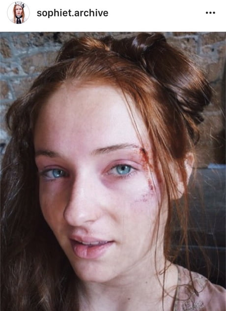 Can #SophieTurner be #Ellie from the #TheLastOfUs? 🤔️