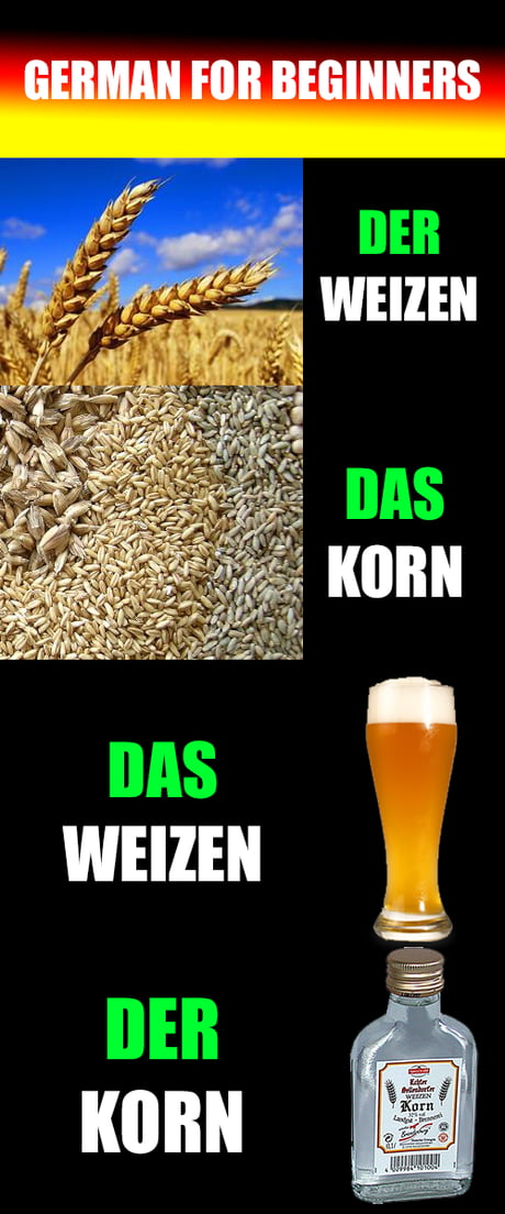 German for beginners...   Lesson 1: Articles