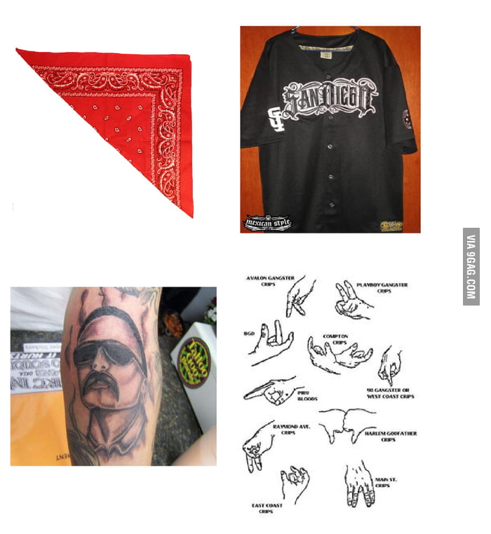 Mexican Cholo Starter Kit 9gag
