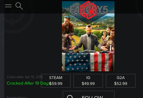 far cry 5 gold edition crack