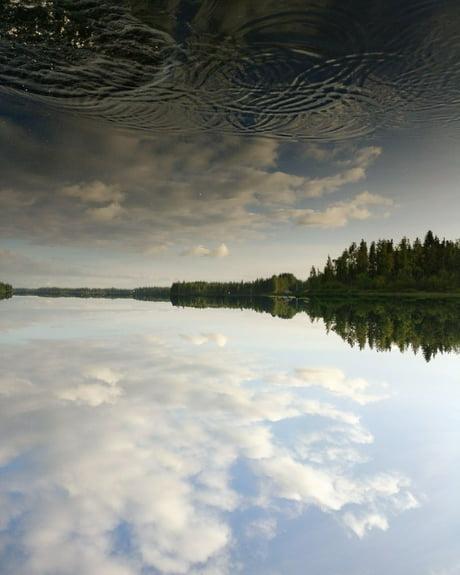 Finnish summer, no words needed!