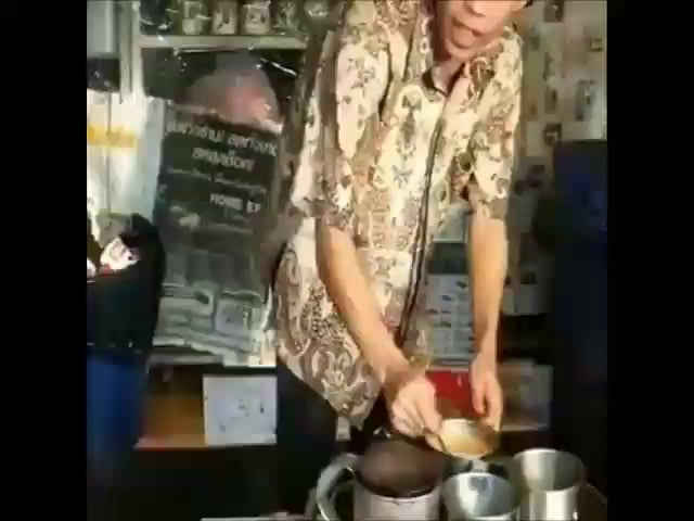 Fabulous tea