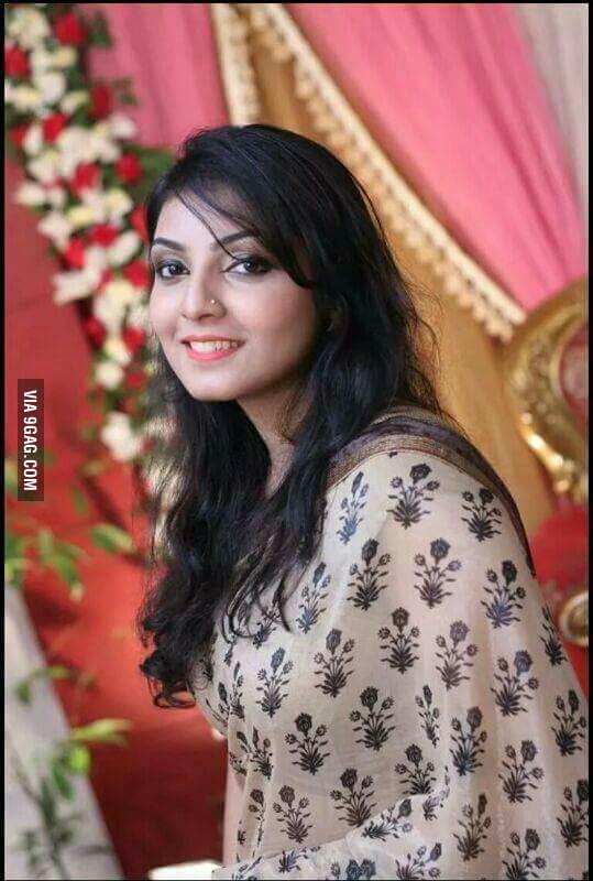 Bangladeshi Cute Girl Photo