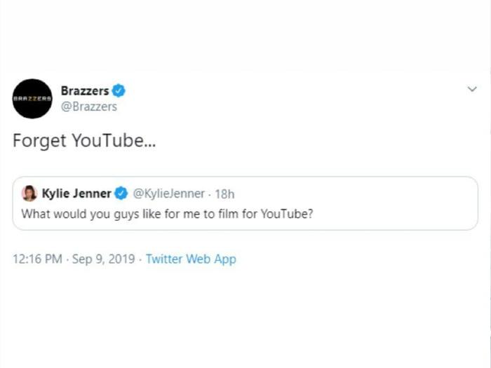 App brazzers iPhone Porn
