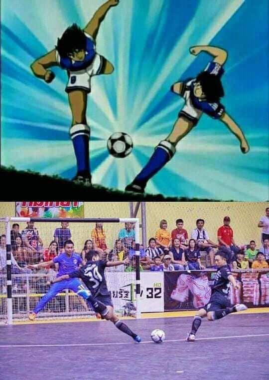 87+ Gambar Anime Futsal Paling Hist