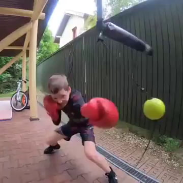 This kid is incredible!