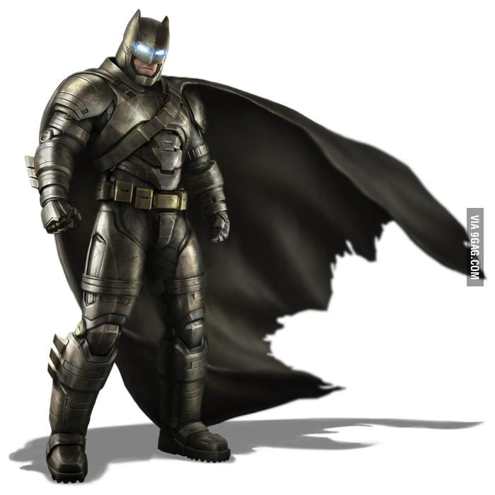 how to get dark knight armor