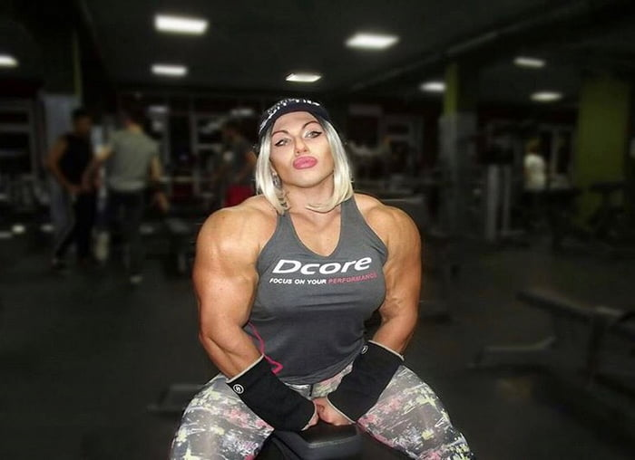Natalia kuznetsova bodybuilder hookup memes in a relationship