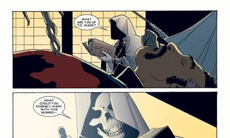Deadpool Kills The Marvel Universe 61-70(80)