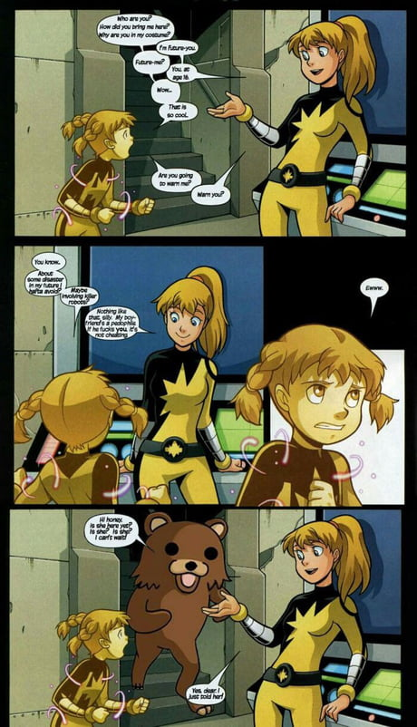 Can someone tell me the src of this comic, from another post on 9GAG